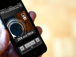 ZEN and TECH 51: Fitness month nutrition special!