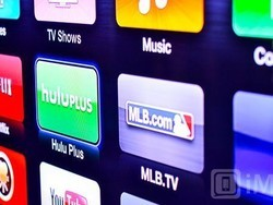 The market, the madness, and the Apple television