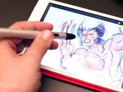 Procreate gets 4K canvas, full screen interface, new blend modes, and much more