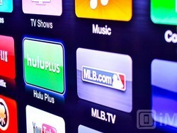 Apple TV keeps users from cutting the cable TV cord