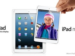 Would you want an iPad 5 that looks and feels just like an iPad mini?