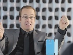 Samsung's latest ad quietly pokes fun at Apple with references to trademark infringements