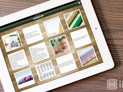 EverClip for iPad review
