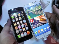 Community spotlight: Thinking about leaving the iPhone for the Galaxy S4?