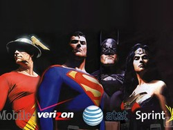 AT&T vs Verizon vs T-Mobile vs Sprint: Which iPhone 5 carrier should you choose?