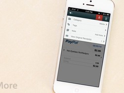 Best app to keep track of receipts on your iPhone
