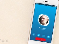 Skype updated to give a better call experience and other UI enhancements