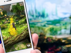 iMore Editors' Choice: Temple Run, Actions, HealthyOut, and more