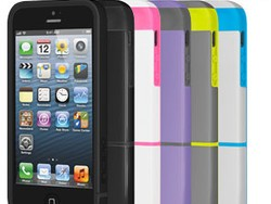 Deal of the Day: 51% off Incipio EDGE PRO Hard Shell Slider Case for iPhone 5