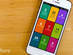 Bean - A Counting App for iPhone review: Keep track of counts for anything you'd like