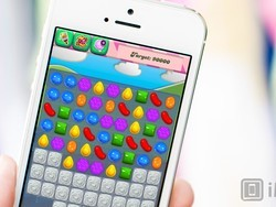Candy Crush Saga: It's Bejeweled for ruining your life