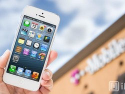 T-Mobile iPhone 5 review