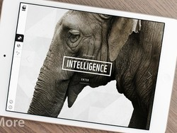 WWF Together for iPad review