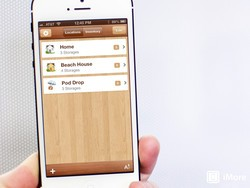 Inventory List for iPhone review: Manage your stuff simply and easily