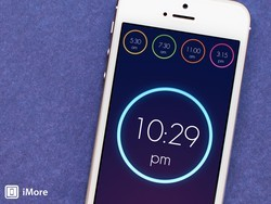 Wake Alarm review: Slap around -- and flip off -- your iPhone for a better night's sleep