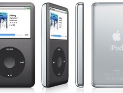 Are the stars aligning towards the retirement of the faithful iPod classic?