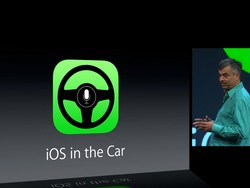 iOS in the Car and how Apple could get past licensing and own every screen in the future