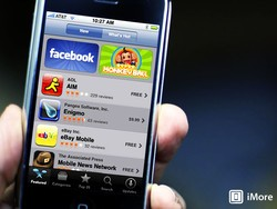 App Store Year One: Changing everything, again