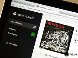 Microsoft launches Xbox Music web player, iOS app still nowhere to be seen
