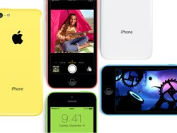 Green vs. blue vs. yellow vs. pink vs. white: Which iPhone 5c color should you get?
