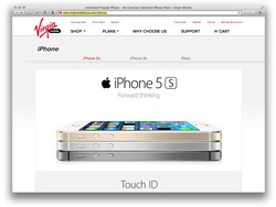 Virgin Mobile dramatically cuts price of new iPhones once again