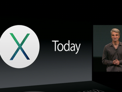 OS X Mavericks available today for free