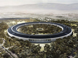 Cupertino City Council unanimously approves Apple's new Campus 2