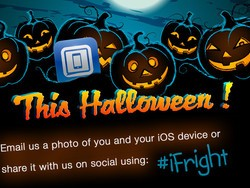 iMore Halloween Contest 2013: Share your photos with #iFright and win!