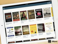Scribd offers e-book subscriptions for $8.99 a month