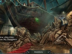 Embark on a pirate adventure in Nightmares from the Deep: The Cursed Heart