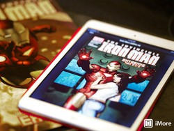 New and updated apps: Marvel Unlimited, Adobe Voice, Hitman Absolution and more!