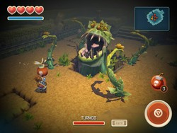 Best games for the iPad Air and iPad mini with Retina Display