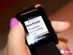 Pebble smartwatch gets smarter with Do Not Disturb and alarm improvements
