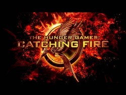 Hunger Games: Catching Fire opens this weekend but you can catch up now on iTunes!