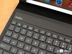 QODE Belkin Slim Style Keyboard Case for iPad Air review