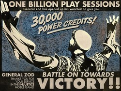 Injustice players get free credits, Superman, Batman, Wonder Woman and whole DC cast get battered better than ever!
