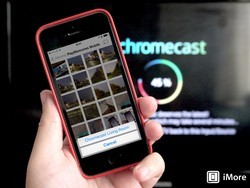 Photo Cast for Chromecast is your Google flavored AirPlay photo alternative