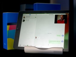 Google Hangouts 2.0 is here with iOS 7 design, iPad optimization, animated stickers, and more!