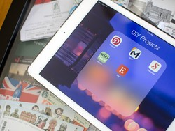 Best DIY and craft apps for iPad: Pinterest, Etsy, Makr, and more!