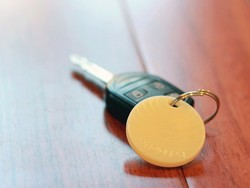 Fund This: PebbleBee tag tracks motion, temperature and location