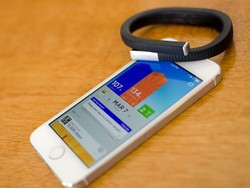 UP24 by Jawbone review