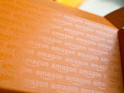 Add a personal touch to your orders with Amazon's 3D printing store