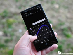 Microsoft's Word Flow keyboard headed to the iPhone
