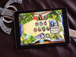 Blizzard previews Hearthstone's first full expansion