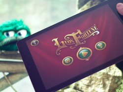 Leo's Fortune for iPhone and iPad review