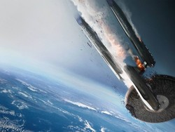 Review 3: Star Trek Into Darkness