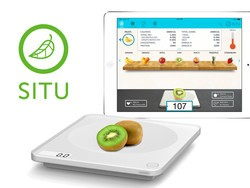 Fund This: SITU Smart Food Nutrition Scale