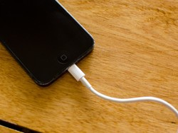 How to fix a broken charge port on an iPhone 5