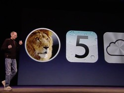 WWDC 2011 Flashback: OS X Lion, iOS 5, iCloud and iTunes Match