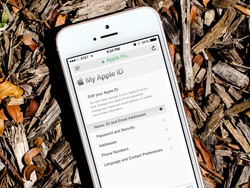 How to change your Apple ID security questions on iPhone or iPad